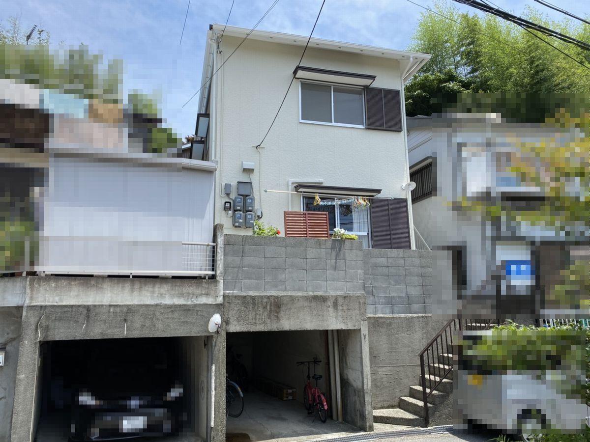 高知市神田 売りアパート
